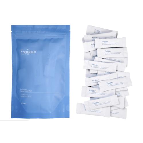 Fraijour Пудра Pro Moisture Enzyme Powder Wash Очищающая Энзимная, 30 шт/1г