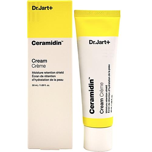 Dr.Jart+ Крем Ceramidin Cream для Лица с Керамидами, 50 мл zeitun premium giza sos nourishing cream восстанавливающий sos крем для лица для очень сухой кожи 50 мл