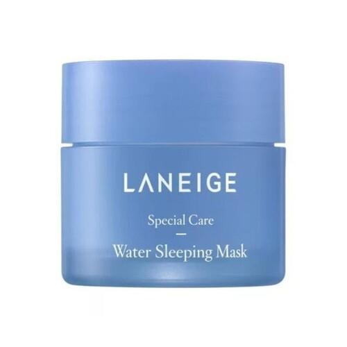 Laneige Маска Sleeping Mask Blue для Лица Ночная Восстанавливающая, 15 мл недорого