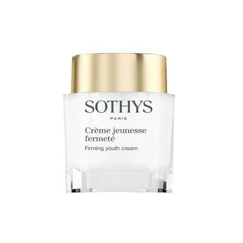 Sothys Крем для Клеточного Обновления и Лифтинга Firming Youth Cream, 50 мл sothys крем для клеточного обновления и лифтинга firming youth cream 50 мл