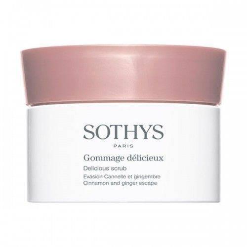 Sothys Скраб Secrets® De Enhancing Granita Body Scrub для Тела Эксфолиирующий, 500 мл