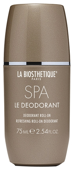 La Biosthetique SPA-Дезодорант Le Deodorant SPA Освежающий Роликовый, 75 мл