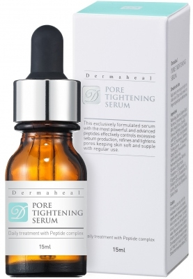 Dermaheal Сыворотка Pore Tightening Serum для Лица, 15 мл