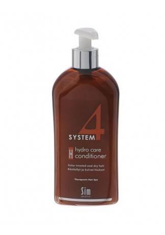Sim Sensitive Бальзам Терапевтический H System 4, 500 мл sim sensitive шампунь терапевтический 4 system 4 500 мл