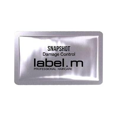 Label.m Сыворотка Snapshot Серебристый Восстановление, 9 мл