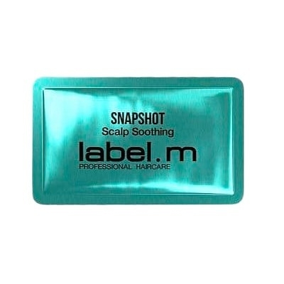 Label.m Сыворотка Snapshot Зеленый Снятие Раздражений, 9 мл