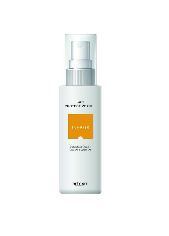 Artego Cолнцезащитное Масло Sunrise Protective Oil, 150 мл artego маска от перхоти clarity mask 150 мл