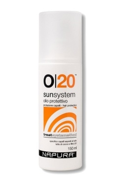 Napura SunSystem O20 Масло, 150 мл