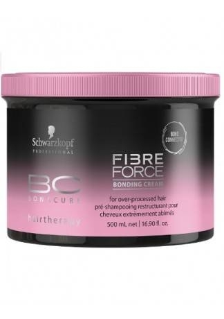 Schwarzkopf Бонакур FF Восстанавливающий крем Fibre Force Bonding Cream, 500 мл