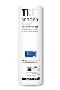 цены на Napura Anagen Post T0 Ампулы-Флаконы, 12шт*8 мл в интернет-магазинах