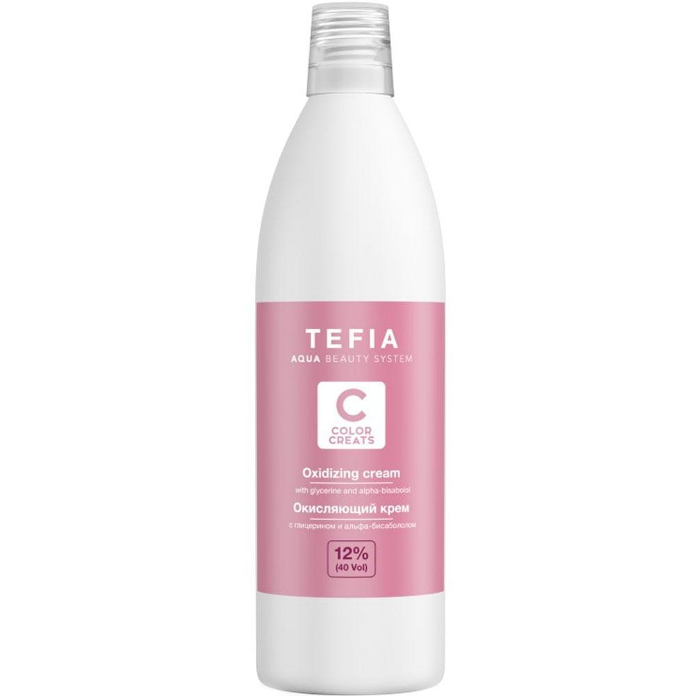 Tefia Окисляющий Крем 12%, 1000 мл