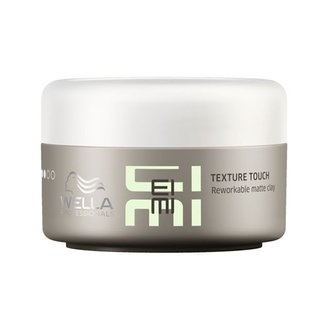 Wella Матовая глина-трансформер TEXTURE TOUCH, 75 мл