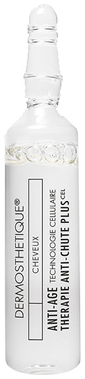 La Biosthetique Therapie Anti-Chute  Клеточно-активная сыворотка против возрастного выпадения и истончения волос 10х10 мл la biosthetique lсыворотка biofanelan regenerant против выпадения волос 1 ампула