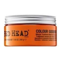 TIGI Bed Head Маска для Окрашенных Волос, 200гр tigi bed head шампунь для блондинок 400 мл