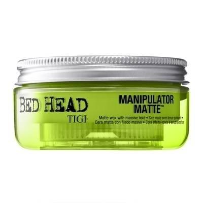 TIGI Bed Head Матовая Мастика для Волос Сильной Фиксации, 57гр