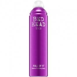 TIGI Bed Head Full Of It - Финишный лак для сохранения объема, 371 мл