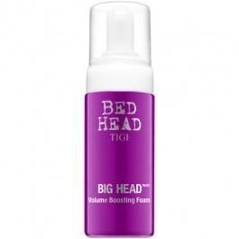 TIGI Bed Head Легкая Пена для Придания Объема Big Head, 125 мл