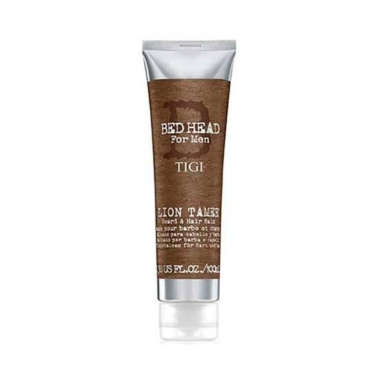 TIGI Bed Head Cтайлинговый Крем для Укладки Бороды и Волос TIGI BH, 100 мл
