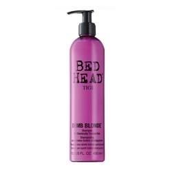 TIGI Bed Head Шампунь для Блондинок, 400 мл tigi bed head шампунь для блондинок 400 мл