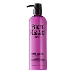 TIGI Bed Head Шампунь для Блондинок, 750 мл цена