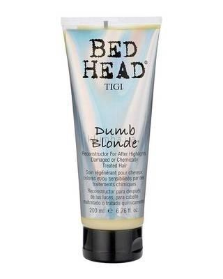 TIGI Bed Head Кондиционер-Маска для Блондинок, 200 мл label m осветляющий кондиционер для блондинок 300 мл