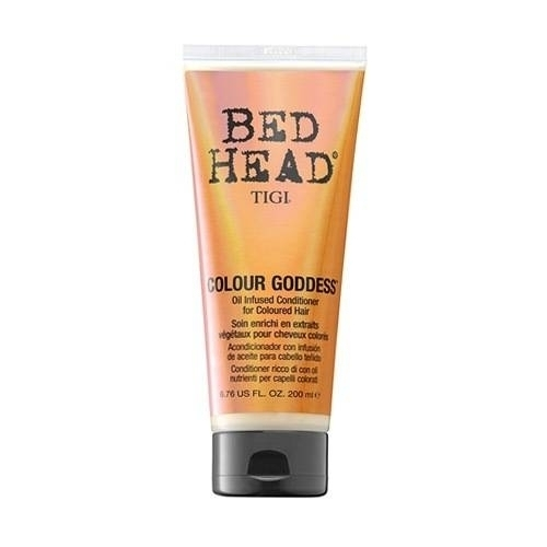 TIGI Bed Head Кондиционер для Окрашенных Волос, 200 мл tigi bed head укрепляющий кондиционер 200 мл