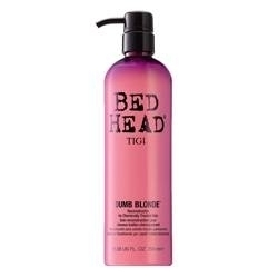 TIGI Bed Head Кондиционер-Маска для Блондинок, 750 мл label m осветляющий кондиционер для блондинок 300 мл