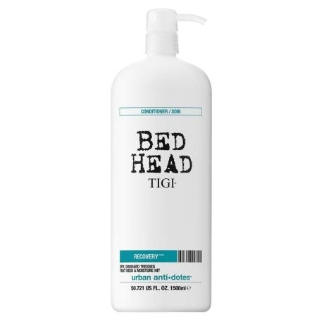 TIGI Bed Head Urban Antidotes Recovery - Кондиционер для поврежденных волос, 1500 мл tigi bed head urban antidotes re energize кондиционер для нормальных волос 750 мл