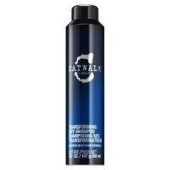 TIGI Catwalk Сухой Шампунь Catwalk Transforming Dry Shampoo, 250 мл