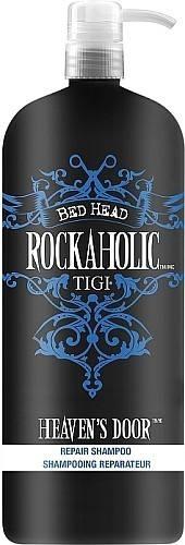 TIGI Rockaholic Шампунь для Поврежденных Волос HEAVEN'S DOOR, 1500 мл