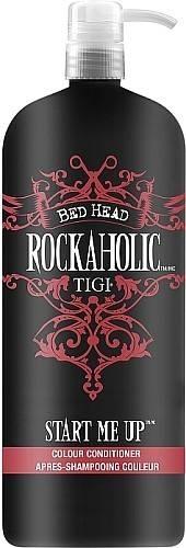 TIGI Rockaholic Кондиционер для Окрашенных Волос START ME UP, 1500 мл