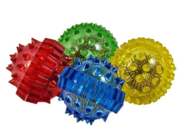 Фото - Торг Лайнс Массажный Шарик + 2 Кольца с Инструкцией (Су Джок) торг лайнс массажный шарик 2 кольца на блистере су джок