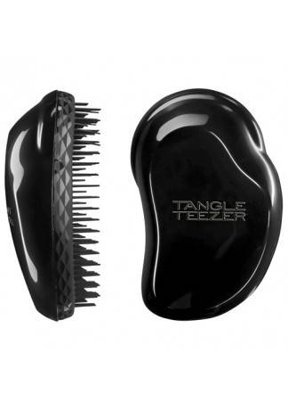цена Tangle Teezer Расческа Panther Black (The Original) онлайн в 2017 году