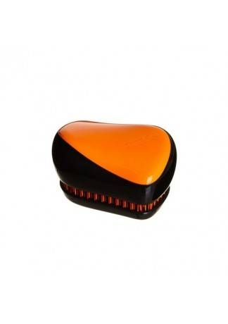 Tangle Teezer Расческа Compact Styler Orange Flare