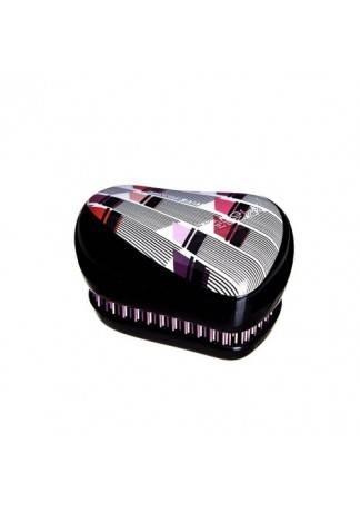 Tangle Teezer Расческа Tangle Teezer Compact Styler Lulu Guinness Vertical Lipstick Print