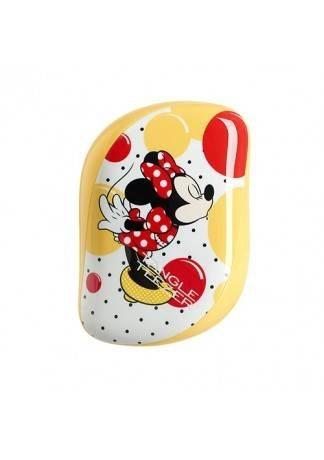 Tangle Teezer Расческа Tangle Teezer Compact Styler Minnie Mouse Sunshine Yellow Желтый