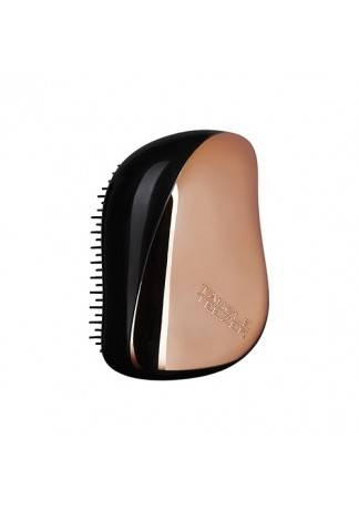 Tangle Teezer Расческа Tangle Teezer Compact Styler Rose Gold Розовое Золото/Черный расческа tangle teezer tangle teezer ta022lwwbm34