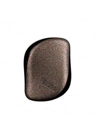 Tangle Teezer Расческа Tangle Teezer Compact Styler Glitter Gem Золотой tangle teezer compact styler glitter gem