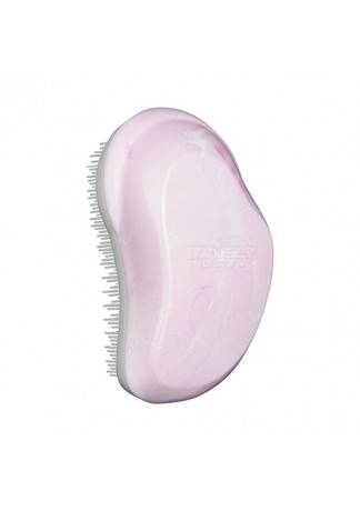 Tangle Teezer Расческа Tangle Teezer The Original Magic Marble Pink Розовый tangle teezer расческа pink fizz the original