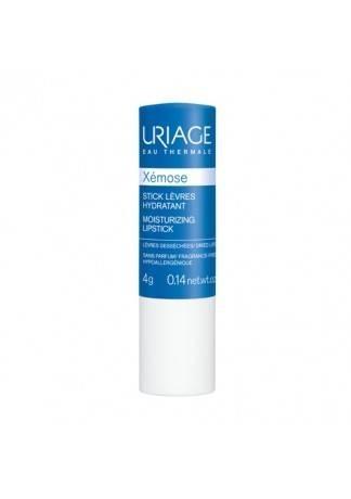 Uriage Увлажняющий Стик для Губ Ксемоз, 4 г uriage увлажняющий стик для губ ксемоз 4 г