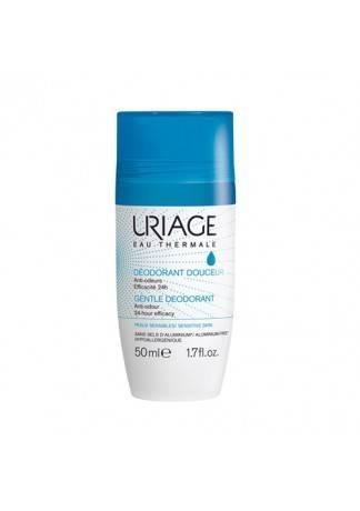 Uriage Роликовый дезодорант, 50 мл uriage дезодорант отзывы