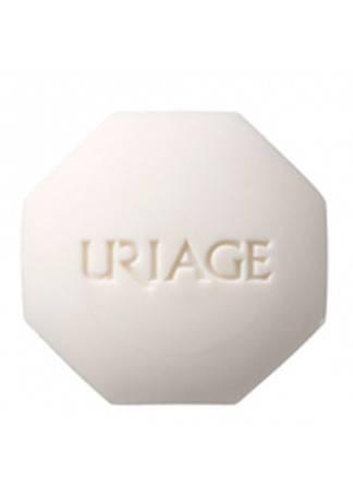 Uriage Мыло Обогащенное Дерматологическое Очищающее, 100г джонсонс беби мыло мед 100г
