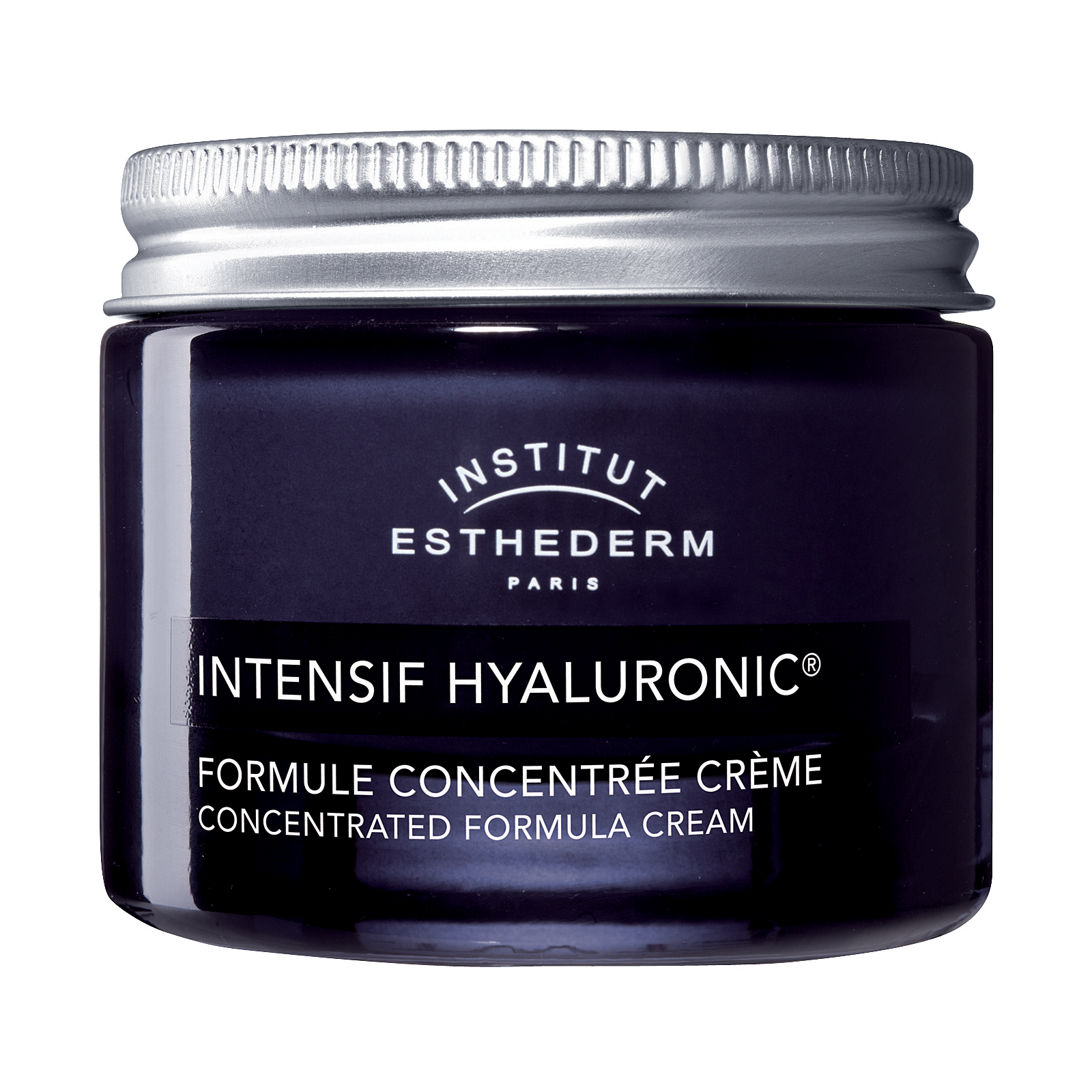 Institut Esthederm Крем Intensif Hyaluronic Concentrated Cream Интенсив Гиалуроник, 50 мл