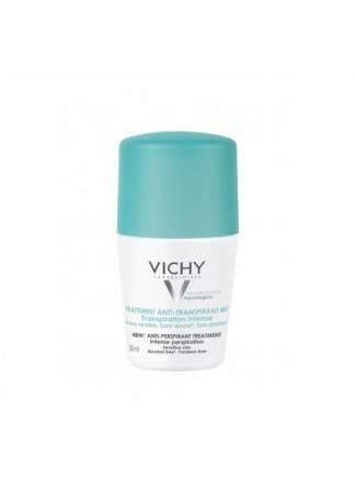 VICHY Дезодорант-Шарик Регулирующий, 50 мл дезодорант vichy цена