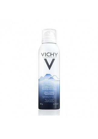 VICHY Термальная Вода Виши Спа, 150 мл термальная вода для лица виши