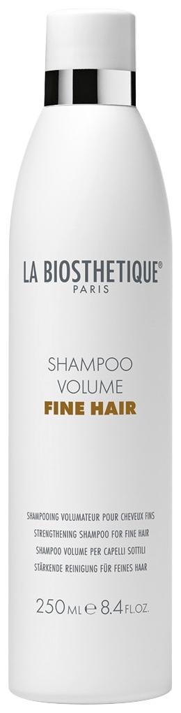 La Biosthetique Volume Fine Hair Шампунь для придания объема, 200 мл