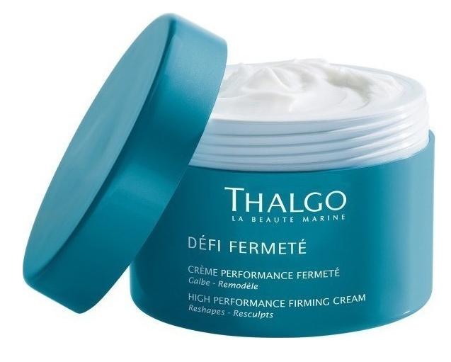 Thalgo Интенсивный Подтягивающий Крем для Тела High Performance Firming Cream, 200 мл