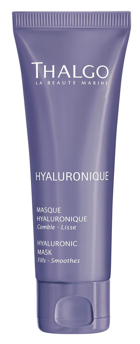 Thalgo Гиалуроновая маска Hyaluronic Mask, 50 мл