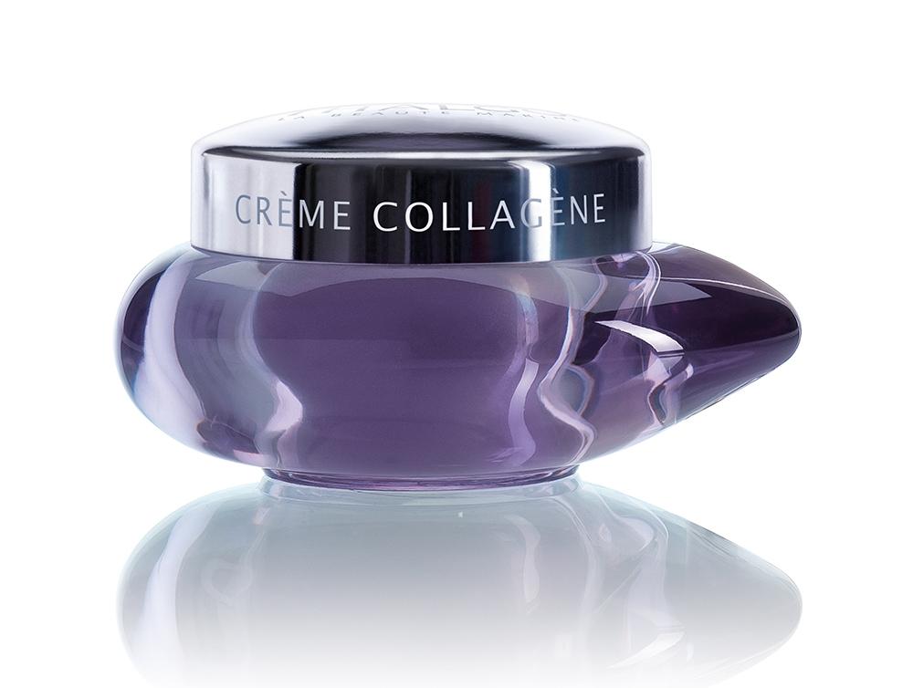 Thalgo Коллагеновый крем Collagen Cream, 50 мл the skin house ultra firming collagen rich cream питательный коллагеновый крем от морщин 30 мл