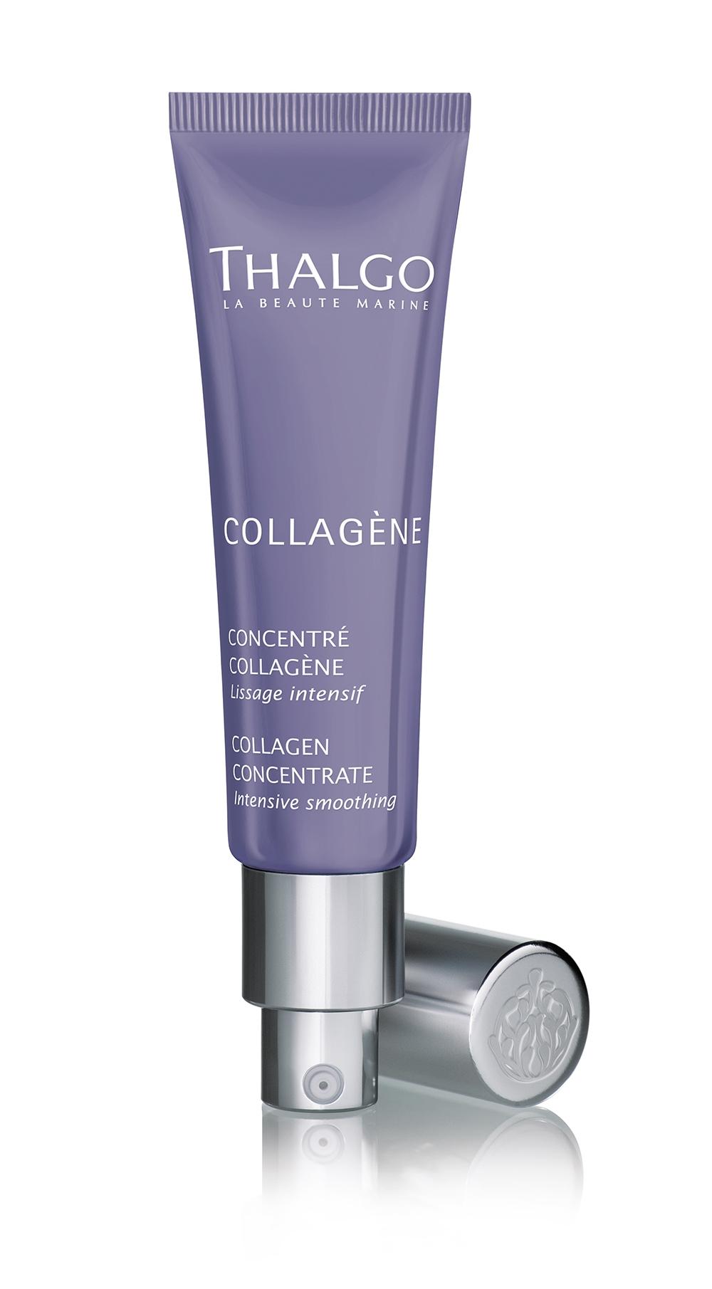 Thalgo Концентрированная Сыворотка с коллагеном Collagen Concentrate, 30 мл цена